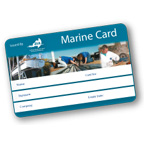 marinecard